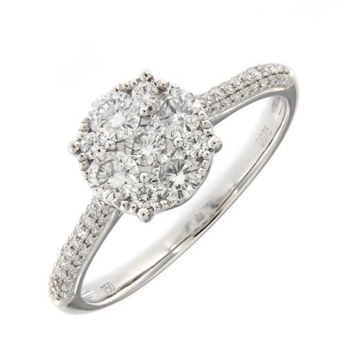 Audreys Fine diamond and gemstone jewellery specialist